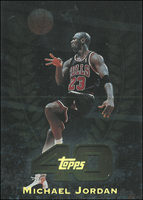 TOPPS 40 - No. T40-5