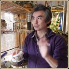 珈琲豆専門店 アラジンの魔法の焙煎