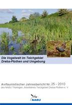 Jahresbericht Nr. 25 - 2010
