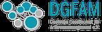 Logo DGFAM - Deutsche Gesellschaft für Arthrosemanagement