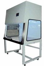 Cabina para PCR