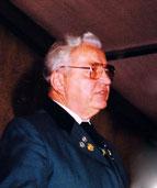 August Friedrich