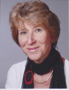 Marlies Riebe sitzt für die SPD in der Bezirksversammlung