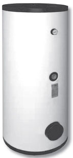 Brauchwasserspeicher-Boiler BRB