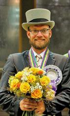Sebastian Warneck, Foto: Dr. Schwarzl