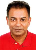 Syed Shakil - President