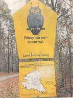 Biosphärenreservat Schorfheide-Chorin