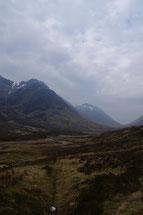 スコットランド風景
