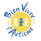 Logo de l'association Bien Vivre l'Autisme