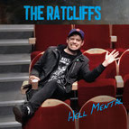 The Ratcliffs - Hell Mental LP