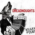 POLKA'S NOT DEAD LP