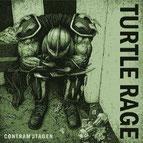 Turtle Rage - Contramutagen