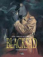 Blacksad: Gesammelte Fälle (Hardcover)