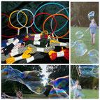 Riesenseifenblasen Shop online kaufen
