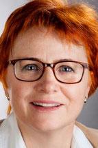 Dekanin Christiane Murner
