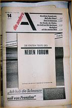 Nachrichten Prenzlauer Berg Zeitung