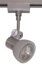Strahler Steng für LED-Schienensystem DUO-Line