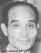 Tōyama Kanken (1888–1966).