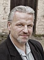 Einer von Finnlands besten Bluesern: Micke Bjorklof