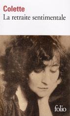 La retraite sentimentale, Colette