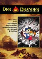 Titelseite der 1. Ausgabe