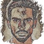 (Älteste Bekannte Darstellung; Mosaik aus Qolmir, ca. 150 NACH)