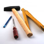 Werkzeug, Foto: Rainer Sturm / pixelio.de