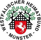 Link zum Westfälischen Heimatbund Münster