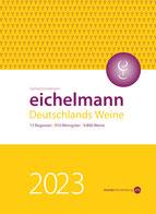 Weingut Hiller ausgezeichnet von eichelmann 2018
