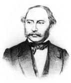 Friedrich Bürklein, der Architekt des Maximilianeums
