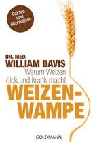 Buch Weizenwampe