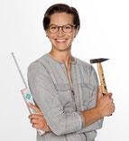 Upcycling Expertin Steffi Treiber