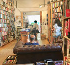 Top 5 bookshops of Berlin