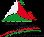 Logo Schule der Zukunft - Bildung für Nachhaltigkeit