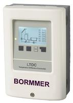Solarregler LTDC Bormmer