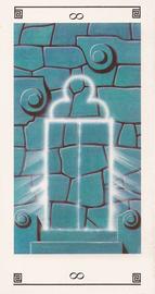 Carte supplémentaire - Tarot L'Oeil de Myrddin