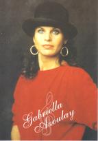Gabriella Azoulay 1992