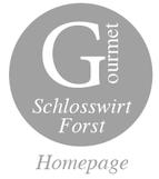 Schlosswirt Forst - Restaurant - Ristorante - Algund - Lagundo - Südtirol - Alto Adige - Gourmet Südtirol