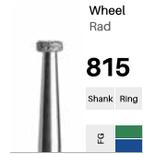 FG-Diamant 815, Rad