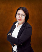 タイ在住支援法律事務所の弁護士で、Krittya Nangtang 弁護士