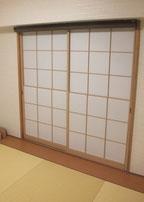 川崎市S様邸マンショントータルリフォーム 和室リフォーム事例