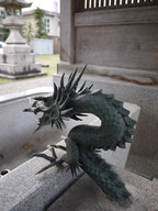 高岡市横田神社