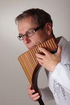 Panflötenmusik zum Träumen