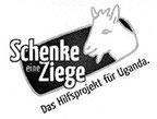 Pate des Vereins Schenk eine Ziege e.V.