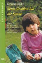 Gertraud Sander · Autorin  Neun Strahlen hat die Sonne