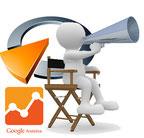Formation Google Analytics à Marseille