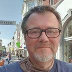 Inhaber Hans Clausen Fotografie