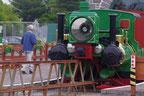 アイルランド 鉄道 モノレール