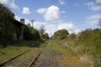 アイルランド 廃線跡ウォーキング