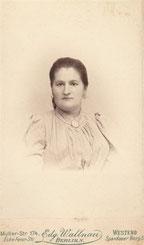 Rosamunde Minna Stoye